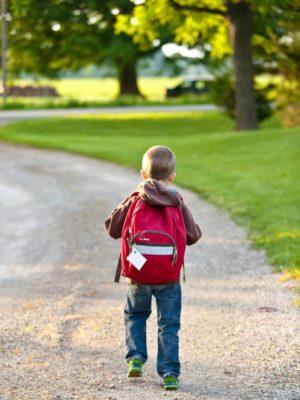 Informace k začátku školního roku 2020-21
