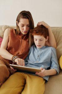 Seminář pro rodiče – Jak na MS Teams