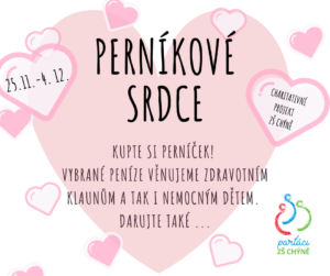 Projekt Perníkové srdce