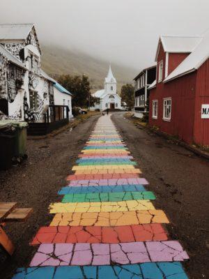 Spolupráce ZŠ Chýně s Islandem