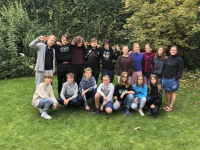 Parťáci – školní žákovský parlament